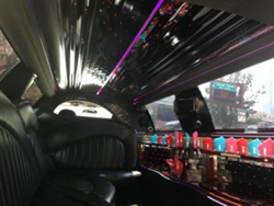 limo service in nyc