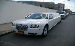 new york limousine