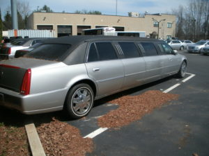 Cheap New York Limousine Cadilac