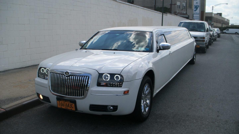 New York Limousines