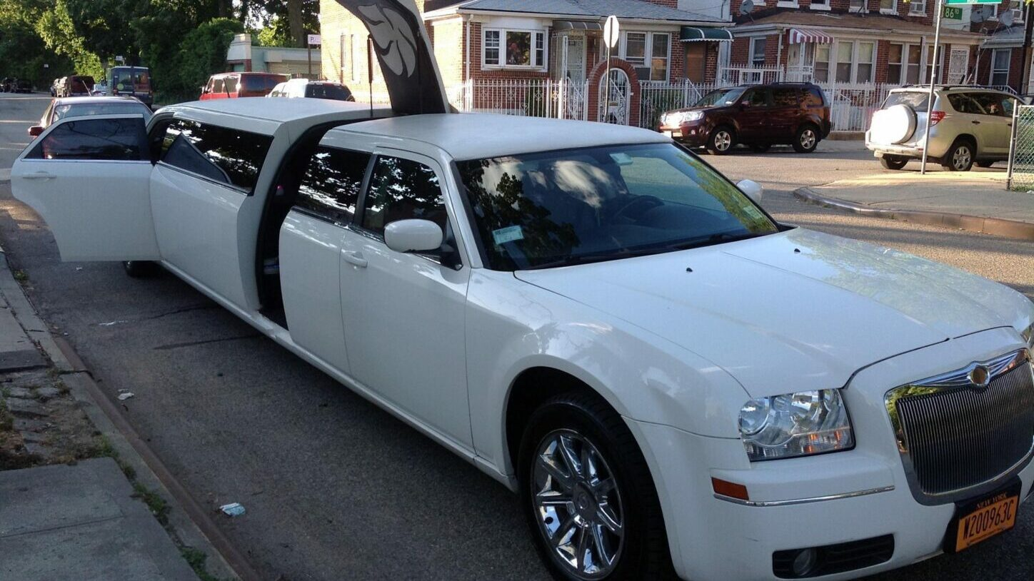 cheap new york limo