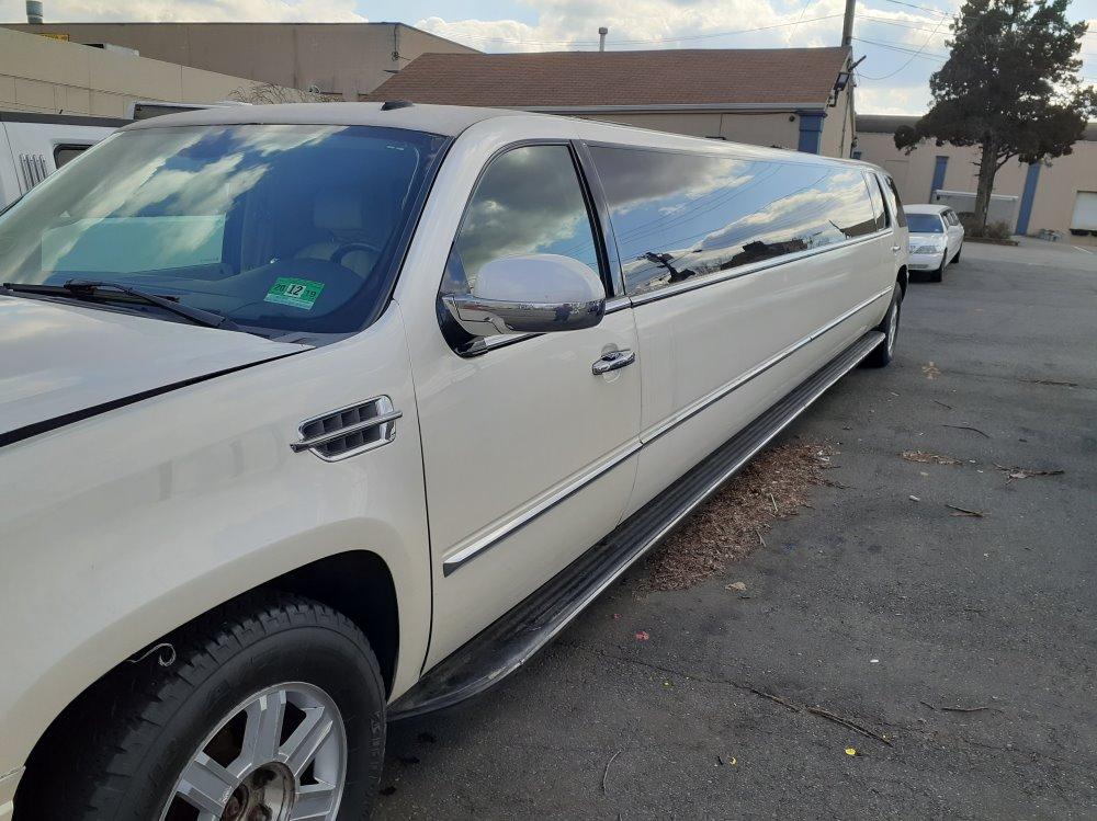 nyc limo rental